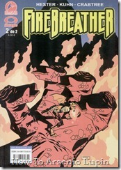 P00002 - FireBreather #2