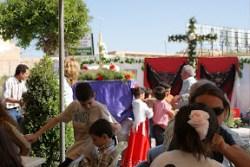 Cruz de Mayo 2009