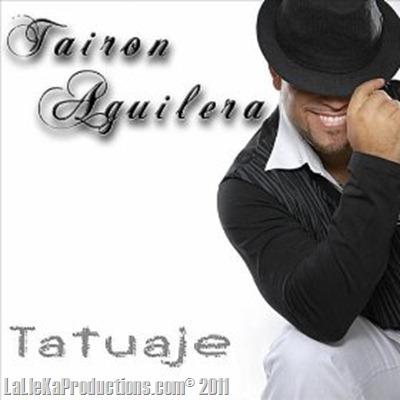 Tairon Aguilera