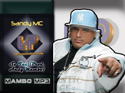 Sandy MC - Se Fue