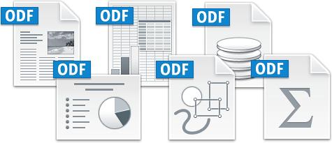OpenOffice Nuevos Iconos