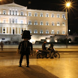 Athens, Greek Parliament
