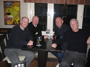 HK RSC and Bomber Brown