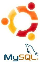 logo mysql dan ubuntu