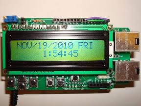 New Arduino shield – Phi-1   Liudr's Blog