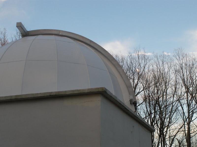 VBASs Conrad Swanson Observatory
