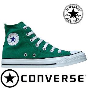 Converse Chuck Taylor All Star Chucks 102980 Seasonal Green