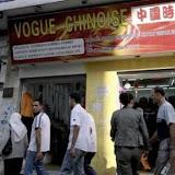 Les Chinois fuient lAlgérie !