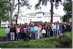 iim-shillong campus