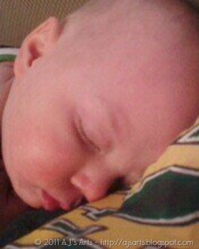 Sleeping Booga