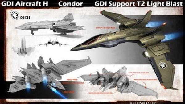 Interceptor C&C4
