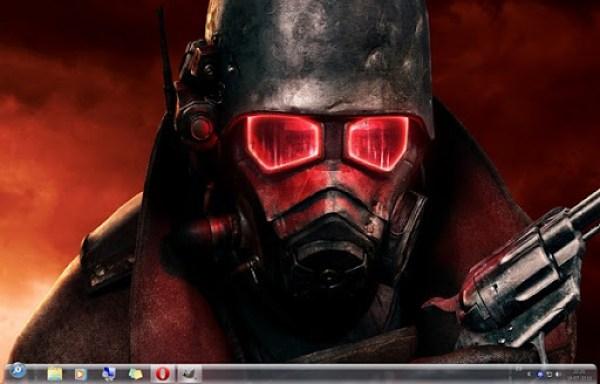 Desktop Ahora ya no