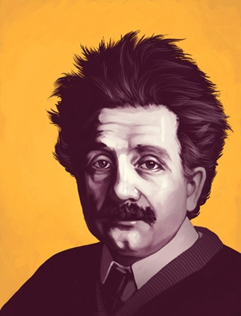 mikemitchell-einstein