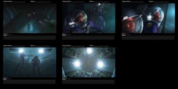 L5 StoryBoards