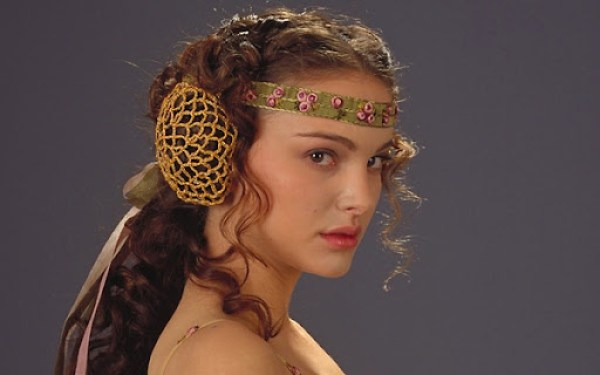 Natalie Portman - Queen Amidala 2