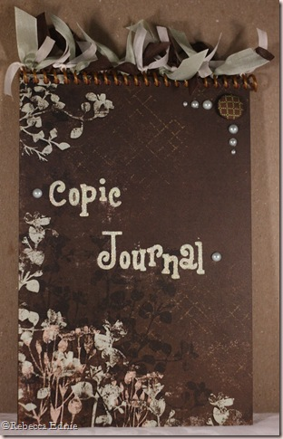 copic journal