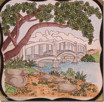 asian garden june5 closeup