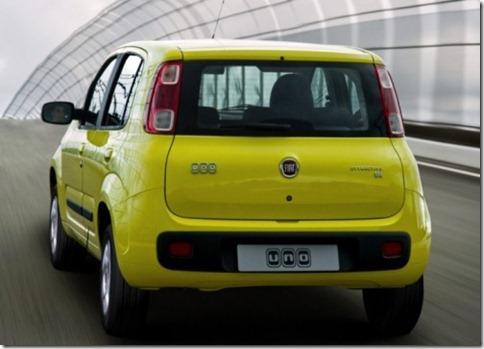 Fiat Novo Uno 2011 (1)