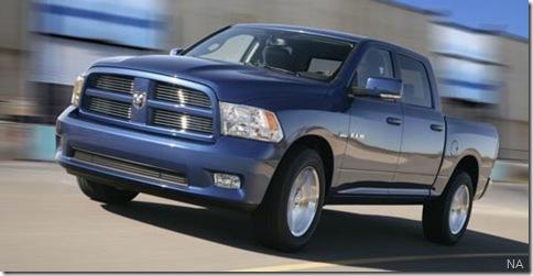 2009 Dodge Ram Sport