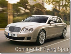 Bentley-Continental_Flying_Spur_2009