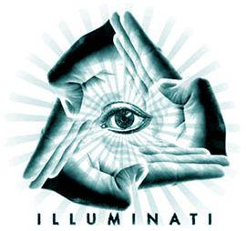 ILUMINACI - Zakon Iluminatów