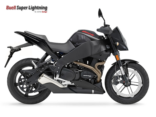 Buell Super Lightning