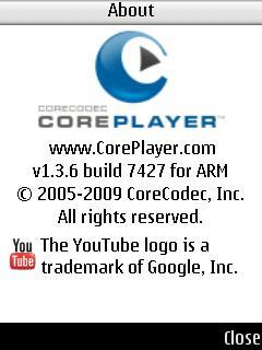 Descargar coreplayer para nokia 5530
