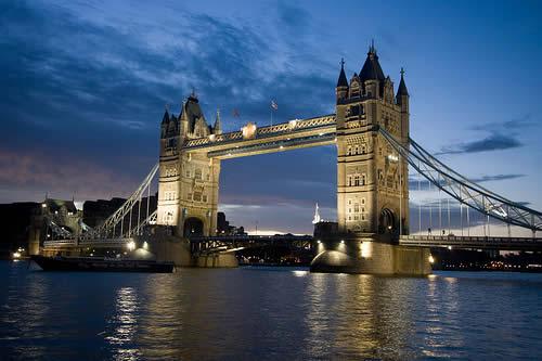Tower Bridge (Inggris)
