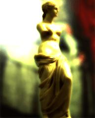 我的羅馬戰利品 - 維納斯女神