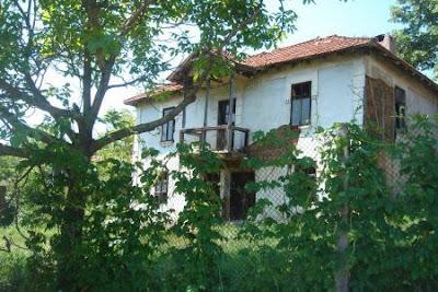 Как купить дом в болгарии россиянину