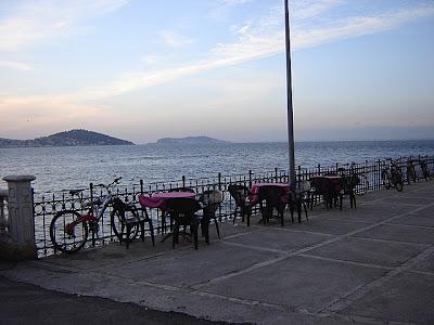 истанбул принцови острови