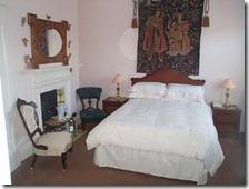 Room 3 at Edwardian Dreams