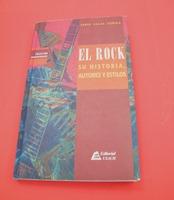 El Rock, portada