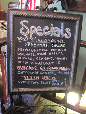 Specials at Bintliffs