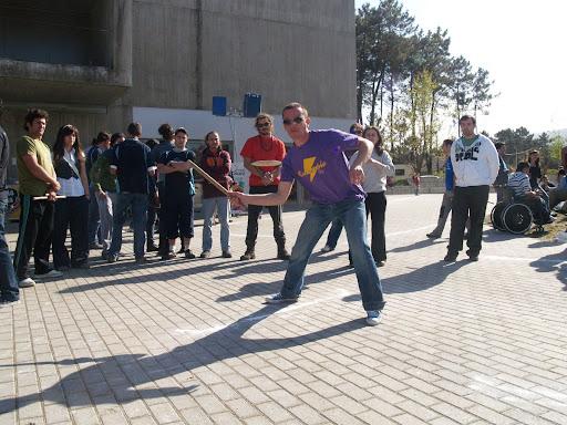 Pablo Suengas, MVP da Cunca Xíbara (imaxe de arquivo)