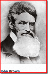 The legacy of John Brown