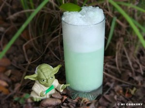 Image result for yoda soda