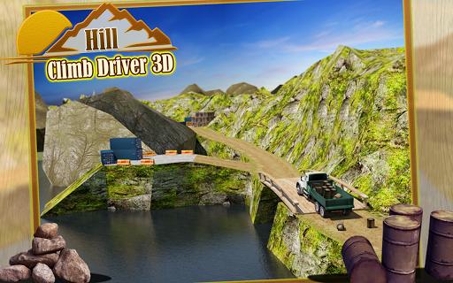 4x4 Hill Driver 3D Free screenshot 05