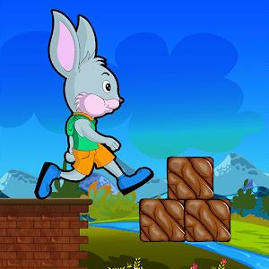 Bunny Rush Run