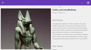 Rijksmuseum van Oudheden - screenshot thumbnail 12