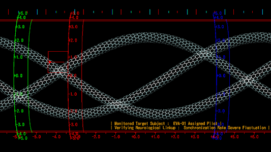 Synchro Graph screenshot 2