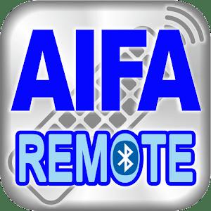 AIFA BTRC-02 EU Smart Home