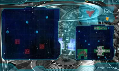 Space Battleships screenshot 1