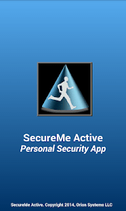 SecureMe Active screenshot 0