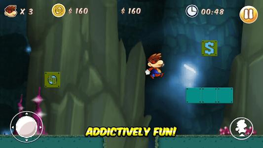 Super Brandom screenshot 3