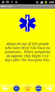 Med Facts screenshot 0