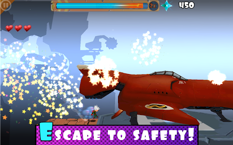 Rock Runners screenshot 16