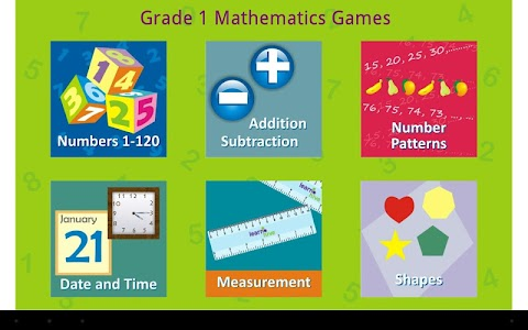 Grade 1 Math Games Free screenshot 9