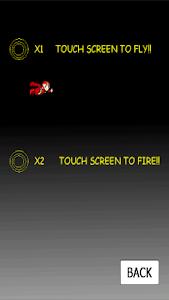 Disaster Hero screenshot 1