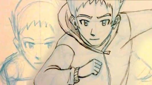 How to Draw Manga screenshot 7